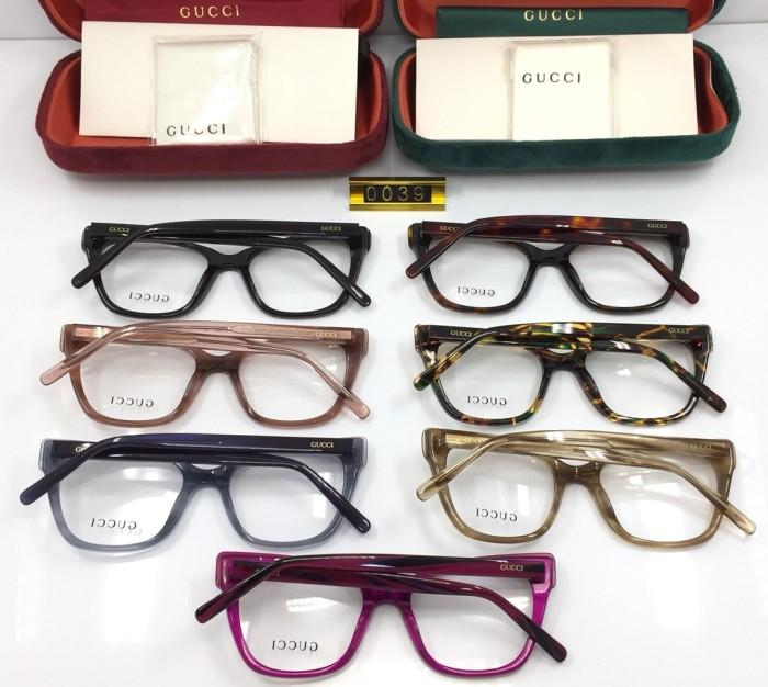 Fake GUCCI Eyeglass Frame FG734