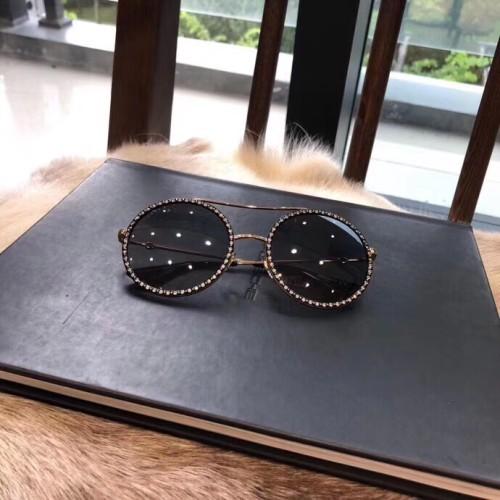 Wholesale Fake GUCCI Sunglasses G0061 Online SG533