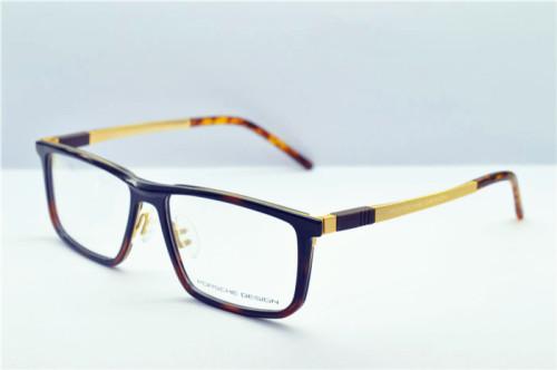 Discount PORSCHE eyeglasses Metal  Acetate eyeglass frame FPS700