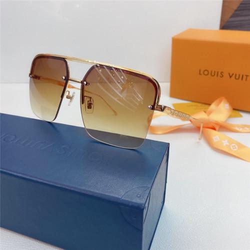 L^V Sunglasses LV2018 Replica Sunglass SLV302