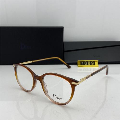 DIOR Eyeglasses 1089 Eyewear FC680