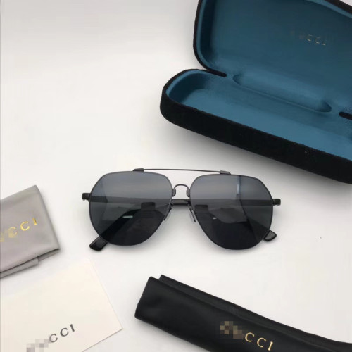 Buy quality Fake GUCCI Sunglasses GG8008 Online SG433