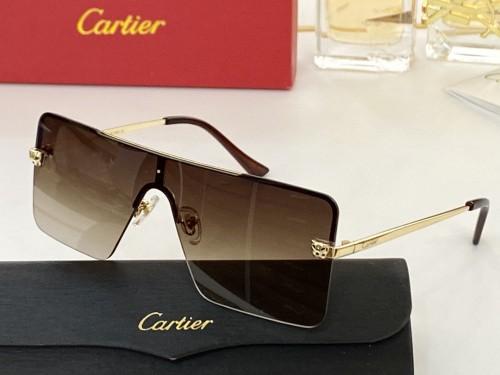 Cartier Sunglasses CT0123 CR170