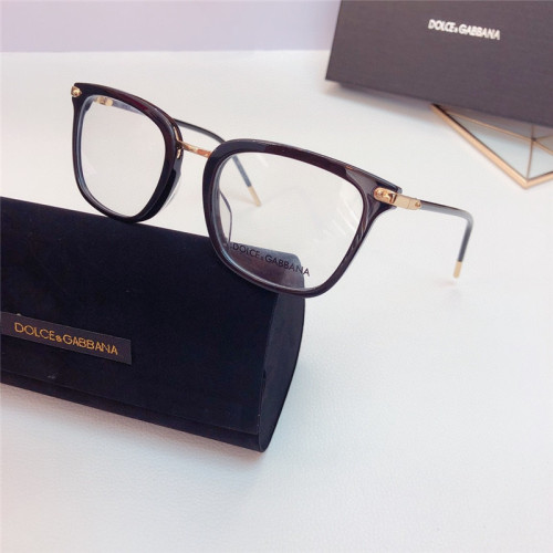 Replica D&G Glass Dolce&Gabbana Eyewear Frame DG3319 Eyeglasses FD384