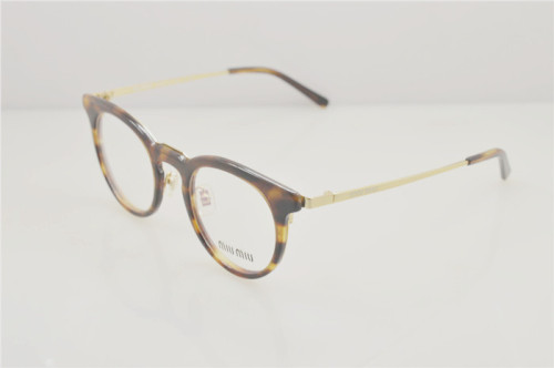 Designer MIU MIU eyeglasses online VMU16M imitation spectacle FMI136