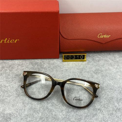 Copy Cartier Eyeware Optical Frame 00310 FCA301