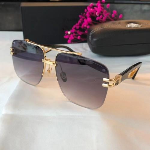 MAYBACH Sunglasses THE BL AKI Replica Sunglasses SMA034