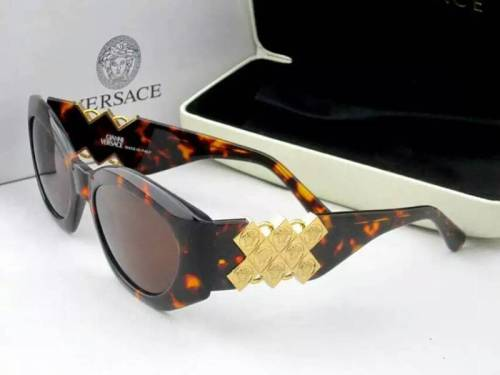 VERSACE Sunglasses  SV103