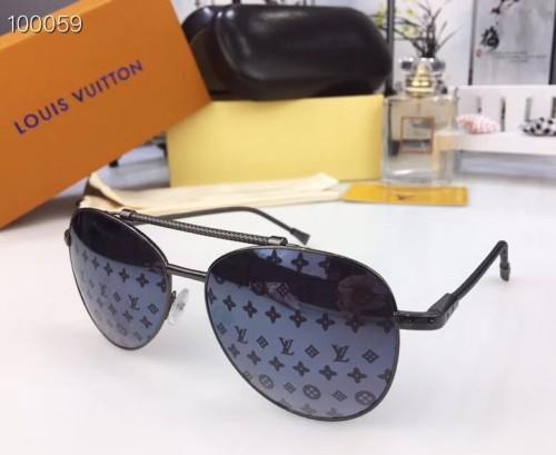Wholesale Fake L^V Sunglasses LV0554 Online SLV204