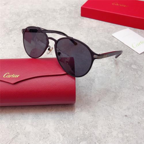 Cartier Sunglass CT0212S CR155