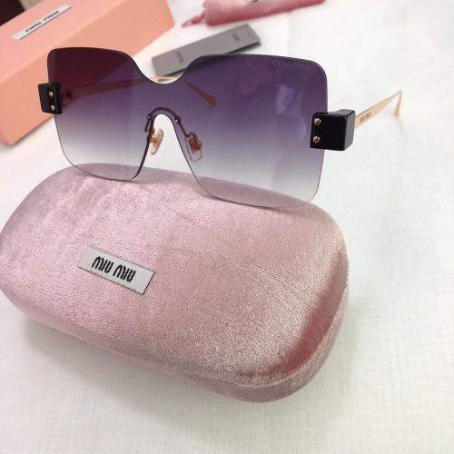 Copy Miu Miu Sunglasses M019 Online SMI228