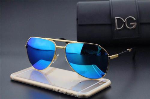 Dolce&Gabbana Sunglasses folding high quality breaking proof  D097
