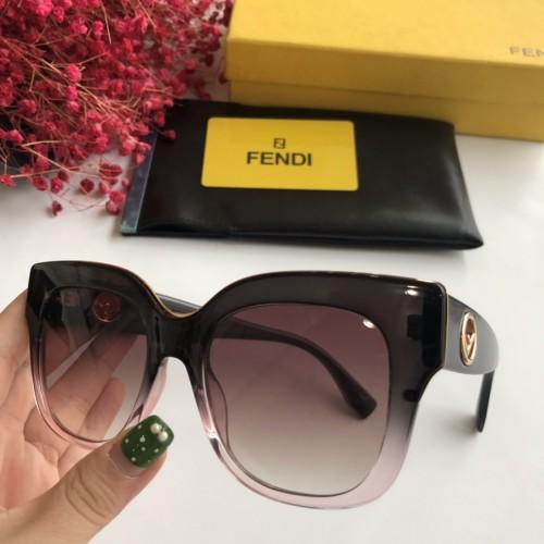 Wholesale Replica FENDI Sunglasses FF0359 Online SF103