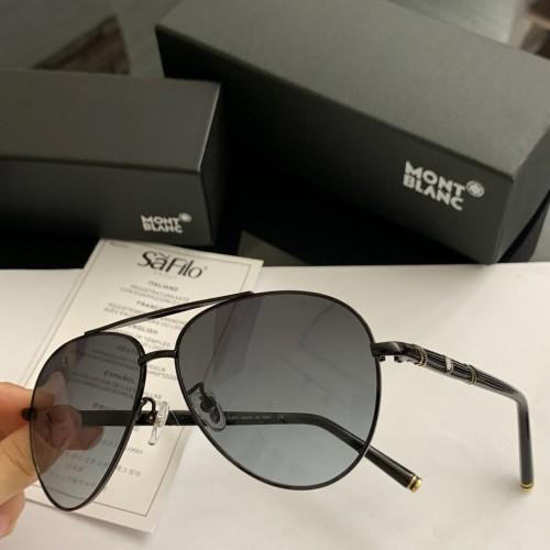 Wholesale Fake MONT BLANC Sunglasses MB845 Online SMB011