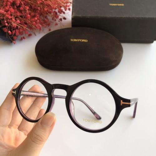 Wholesale Replica 2020 Spring New Arrivals for TOM FORD Eyeglasses TF5526 Online FTF308