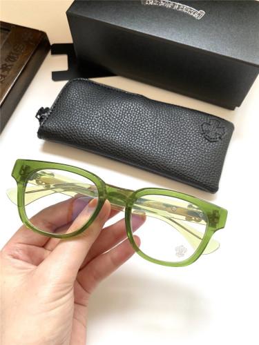 Chrome Hearts Eyeglass Frame CUNTVOLUTED FCE209