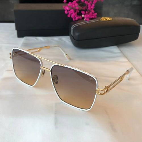 MAYBACH Sunglasses Metal Replica Sunglasses SMA052