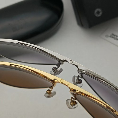 Wholesale Replica MONT BLANC Sunglasses MB702S Online SMB006