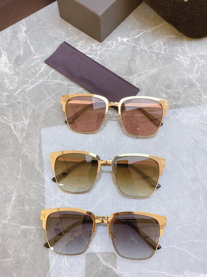 TOM FORD   Sunglasses  TF165