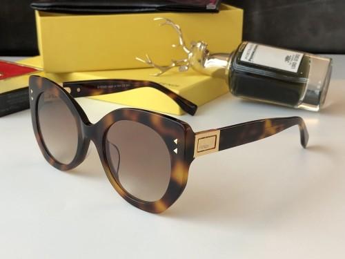 Wholesale Copy FENDI Sunglasses FF0265S Online SF099