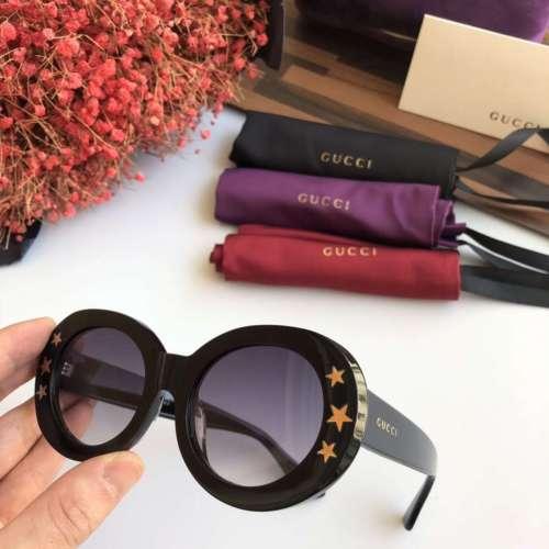 Wholesale Copy GUCCI Sunglasses GG0126 Online SG534