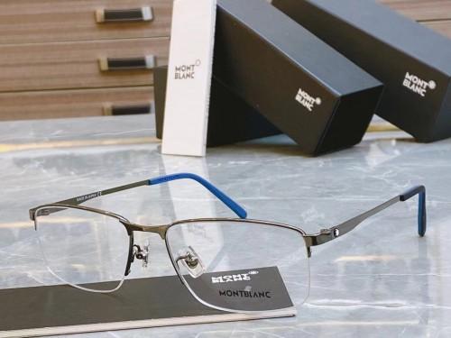 Fake MONT BLANC Eyeglass MB01070 FM376