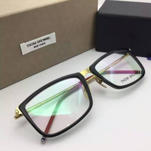 Designer  THOM BROWNE  eyeglasses frames imitation spectacle FTB017