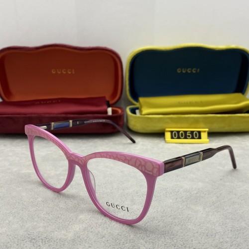 GUCCI Eyeglass 0050 Eyeware FG1307