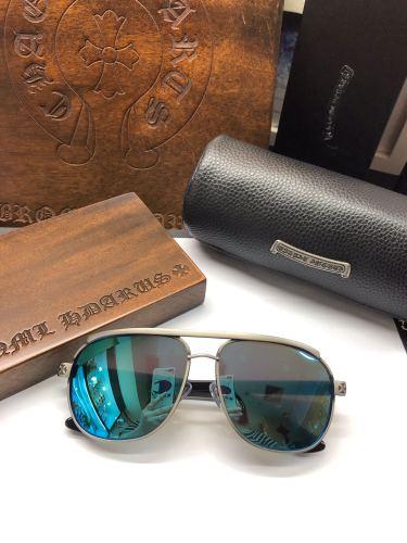 Wholesale Replica Chrome Hearts Sunglasses BONEYAPD Online SCE150