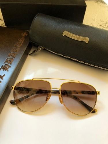 Wholesale Copy Chrome Hearts Sunglasses PREYANK Online SCE168
