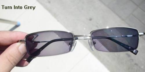1.56 color changable presbyopia, hyperopia lenses