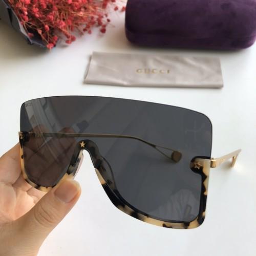 Wholesale Copy GUCCI Sunglasses GG0540S Online SG605