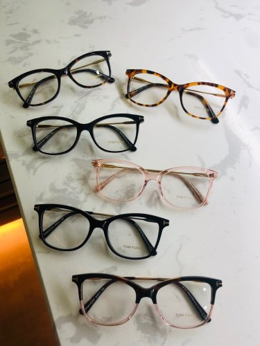 Wholesale Fake TOM FORD Eyeglasses TF5510 Online FTF300
