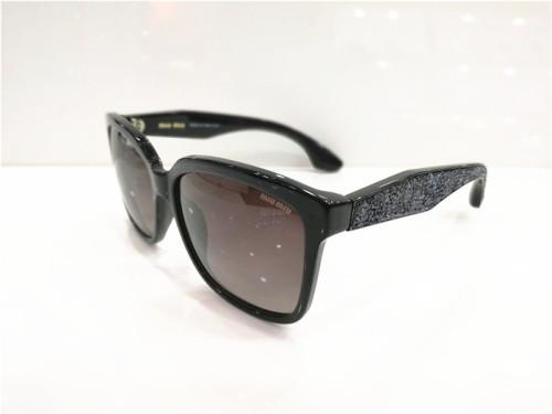 Fashion polarized  MIUMIU Sunglasses online imitation spectacle SMI191