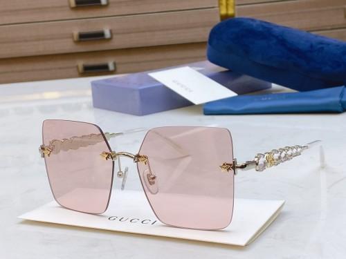 GUCCI Sunglasses GG0644S Sunglass SG666
