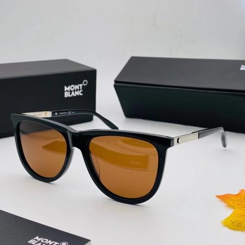 MONT BLANC Sunglasses MB0019SA Online SMB015