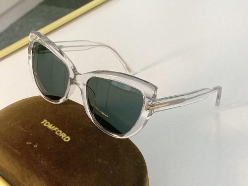 TOM FORD Sunglasses FT0762 STF236