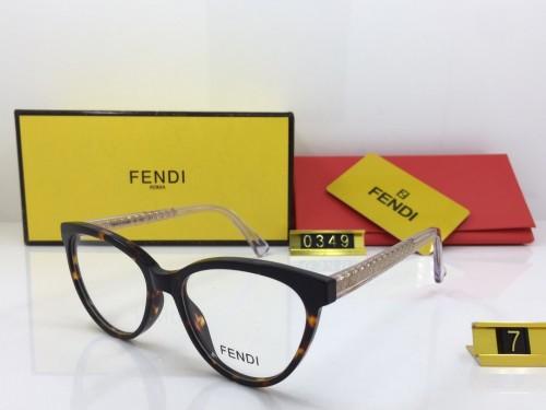 Wholesale Fake FENDI Eyeglasses 0349 Online FFD047