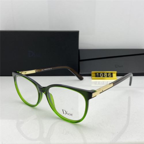 DIOR Eyeglasses 1086 Eyewear FC679