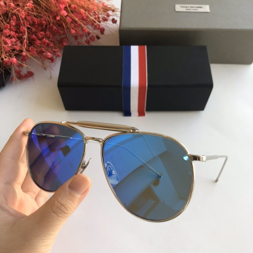 Copy THOM BROWNE Sunglasses TB-015 Online STB045
