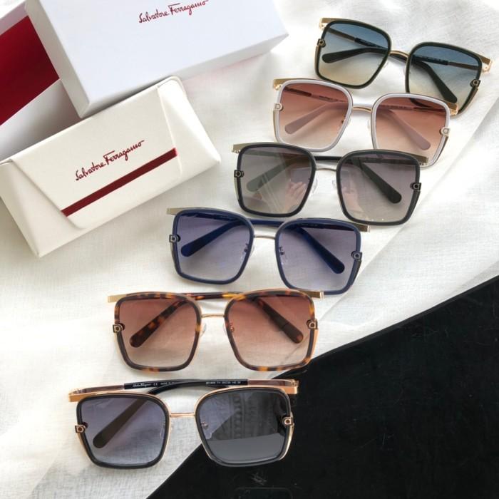 Wholesale Fake Ferragamo Sunglasses SF160S Online SFE016