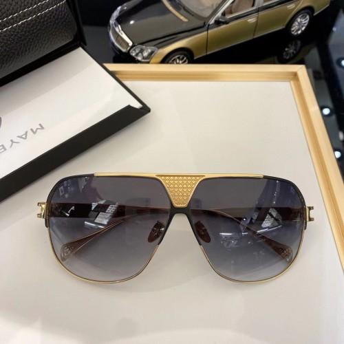 Buy MAYBACH THE PLAYER I replica sunglasses online SMA044