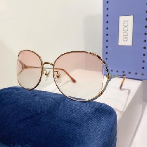 GUCCI Sunglasses GG0650SK Sunglass SG667