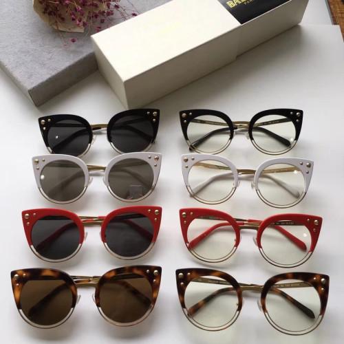 Cheap online Replica BALMAIN Sunglasses Online SBL012
