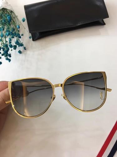 Wholesale Copy SAINT-LAURENT Sunglasses Online SLL003