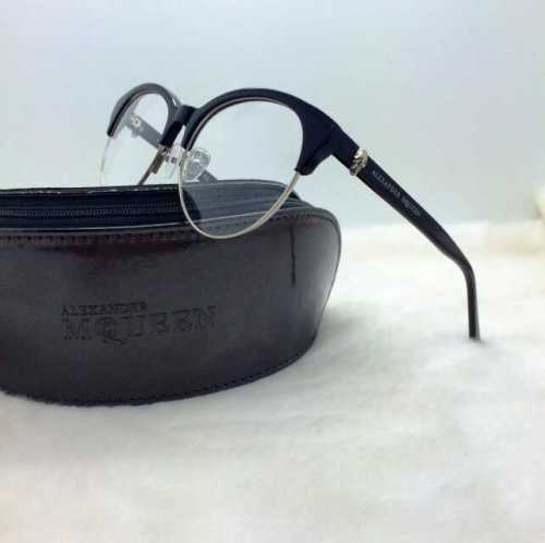 Alexander mcqueen  eyeglasses AM018