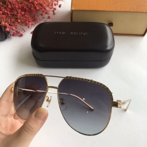 Copy L^V Sunglasses Z1197E Online SLV256