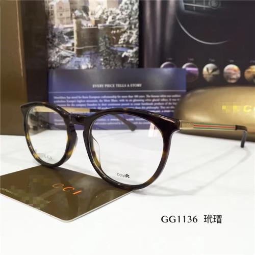 Quality cheap Replica GUCCI GG1136 eyeglasses Online FG1086