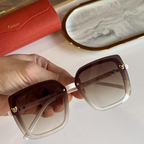 Cartier Sunglasses CR150 5896