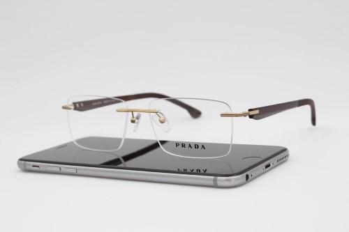 Wholesale Copy PRADA Eyeglasses 8666 Online FP782